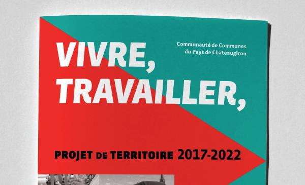 Création du projet de territoire du Pays de Châteaugiron