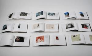 Un projet de design éditorial pour le diplôme aux beaux arts