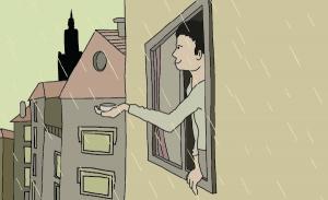 Illustration pour un livre