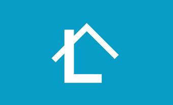 Locatea logo design