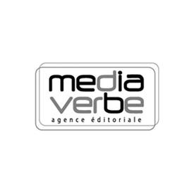Logo d'une agence éditoriale à Rennes