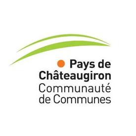 Logo de Communauté de Communes de Châteugiron