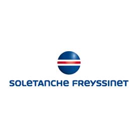 Logo d'une entreprise française de QHSE