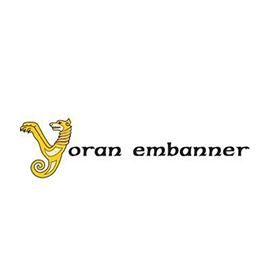 Logo de Yoran embanner, une maison d'édition à Fouesnant