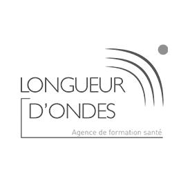 Logo de Longueur d'ondes