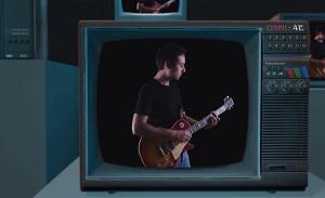 Altay Dagistan video de musique