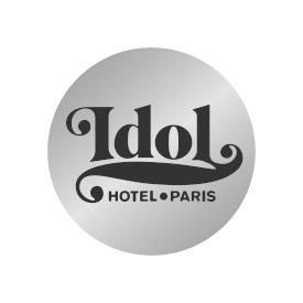 Logo d'un hôtel