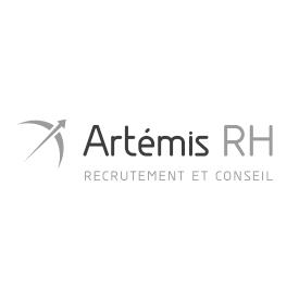 Logo du client d'un cabient de recrutement et conseil